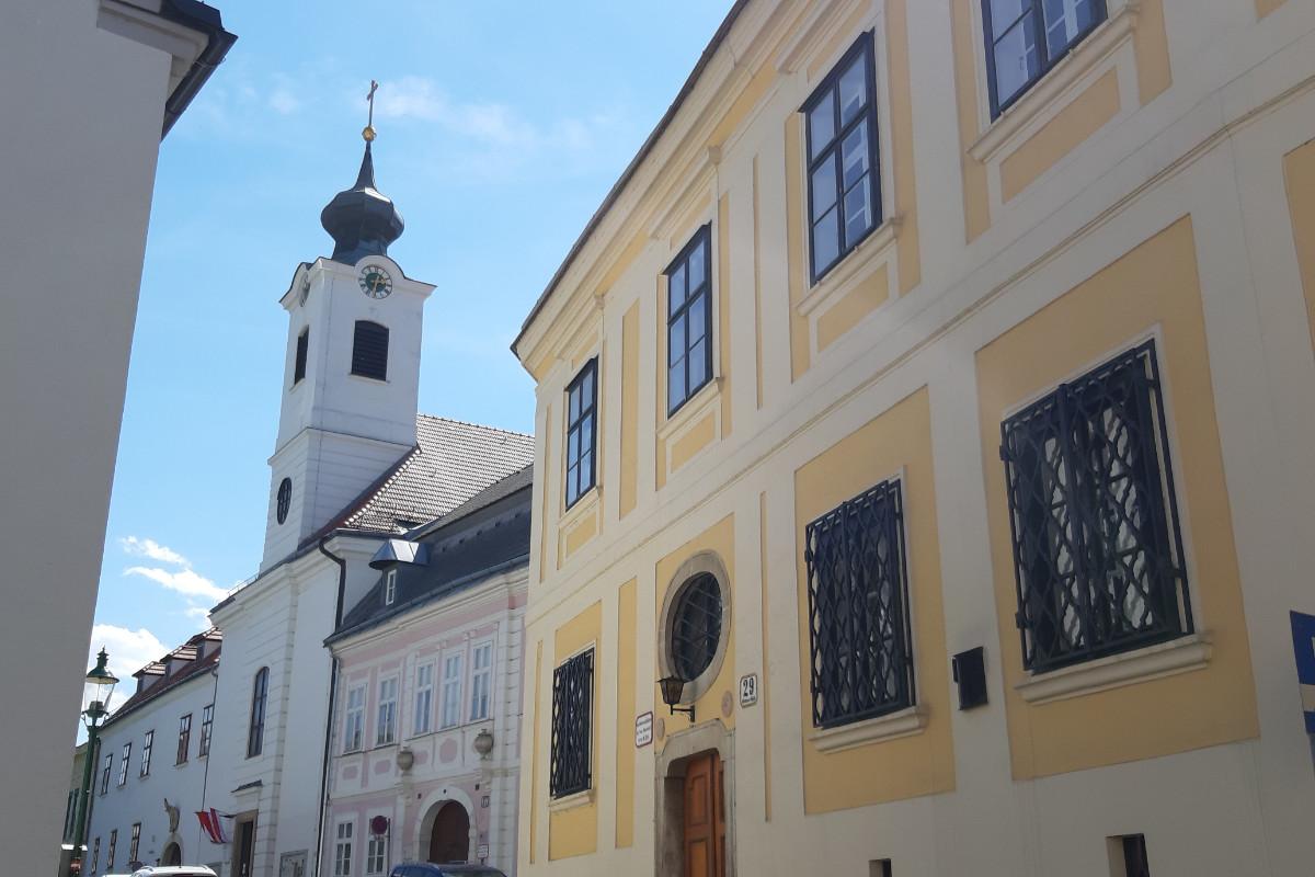 Grätzlführung Nussdorf & Heiligenstadt